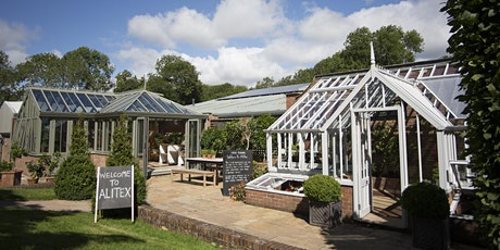 Marston & Langinger Open Morning - 8 August tickets