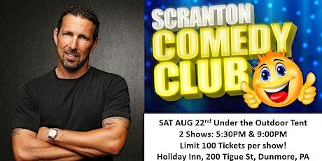 Scranton Comedy Club - Rich Vos Headlines tickets