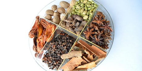 Trainer Currency Commodity Workshop - India (Spices) The Indian Pantry tickets
