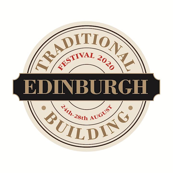 8th Annual Edinburgh Traditional Building Festival image