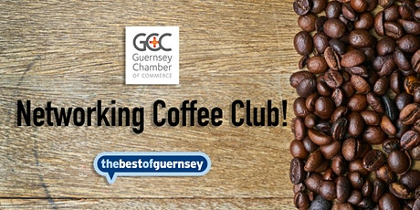 Chamber and thebestof Guernsey Breakfast & Networking Coffee Club tickets