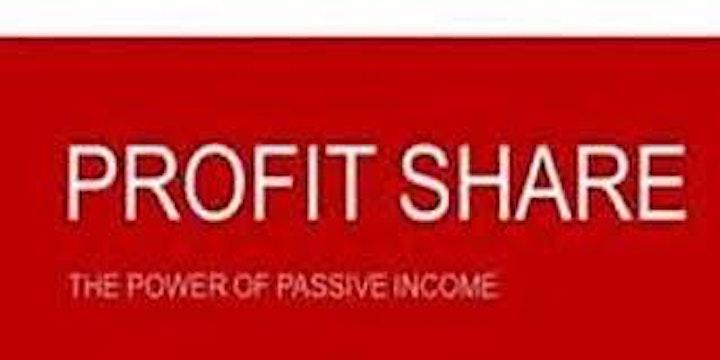 Profit Share w. Georgia Alpizar | November 24, 2020 image