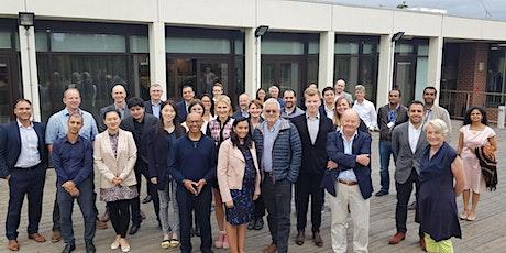 Oxford AHSN Accelerator programme Market discovery pre-accelerator tickets