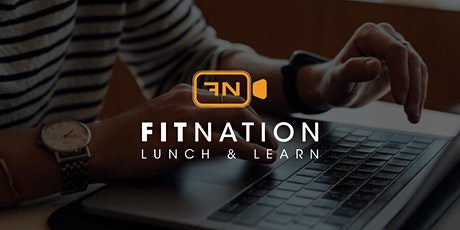 FitNation: Lunch & Learn (Dutch) tickets
