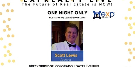 EXP Realty Live: The Future of Vail Real Estate is Now! tickets