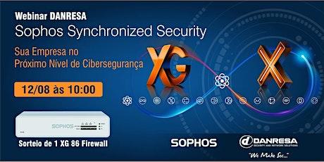 Sophos Synchronized Security Sua Empresa No Próximo Nível de Cibersegurança tickets