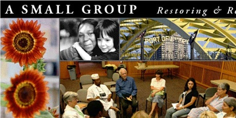 A Small Group Intensive with Peter Block - a virtual event tickets