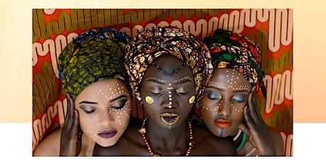 Mirror|Mirror: Self-Development Workshop for Black Women tickets