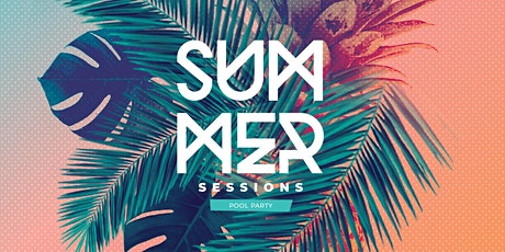 Summer Sessions Pool Party Tickets