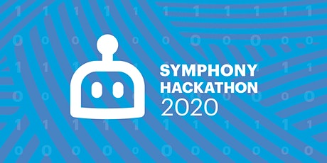 Symphony Innovate 2020 Hackathon: London tickets