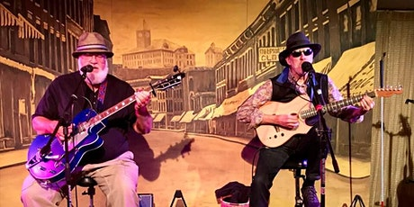 Live Music at The Cider Farm with Scott Stieber & Don Myers tickets