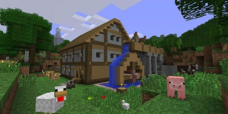 Imparare con Minecraft biglietti