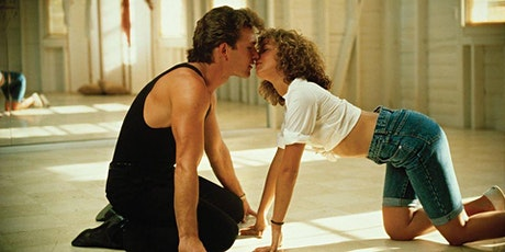 Open Air Cinema in the Park: Dirty Dancing tickets
