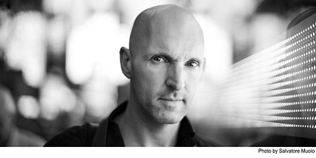 New York as Muse: Talking with Phil Penman Tickets