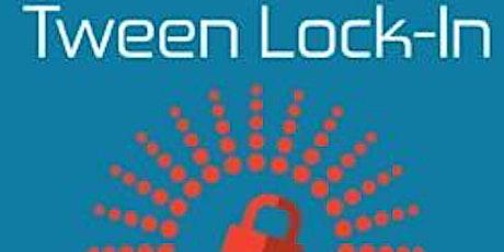 JJSTL Tween Afternoon Lock-In tickets