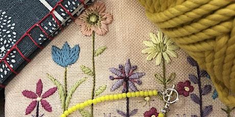 Bunyip Craft Workshops at John Lewis tickets