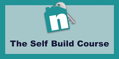 The NSBRC Guide to Self Build Projects - September tickets