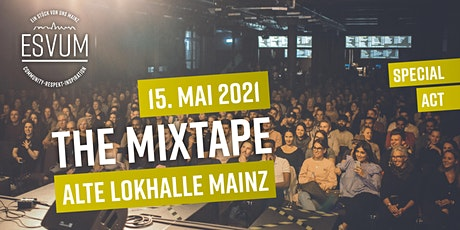 The Mixtape 2021 Tickets