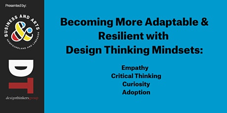 Mindset Reset: Becoming More Adaptable & Resilient tickets