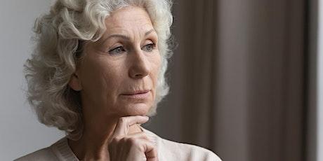Transforming Caregiver Guilt & Resentment tickets