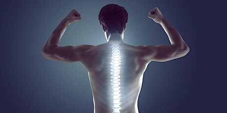 FREE Spinal Health & Posture Check Open Day tickets