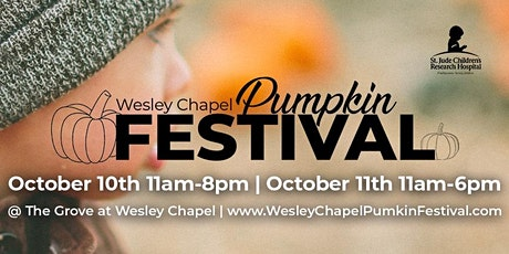 Wesley Chapel Pumpkin Festival tickets