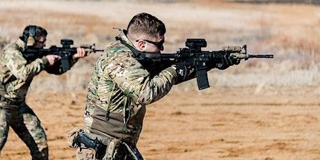 Kansas Adjutant General's Marksmanship Competition 2020 tickets