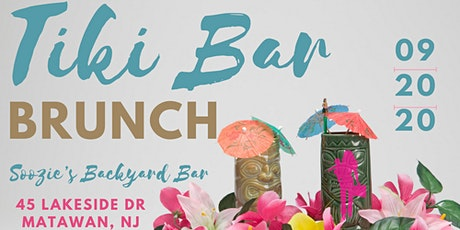 MOBiversary Tiki Bar Brunch tickets