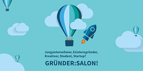 Gründer:Salon #24: Gründercommunity Coburg und Bamberg: Meetup at the beach tickets