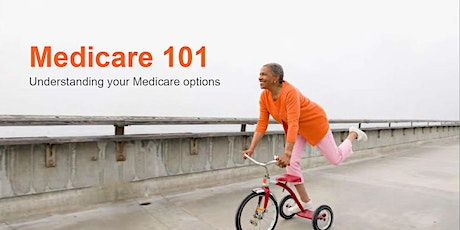 Medicare 101 Live Class - Medicare Made Clear for Texans tickets