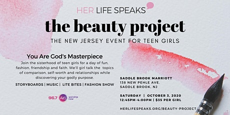 The Beauty Project tickets
