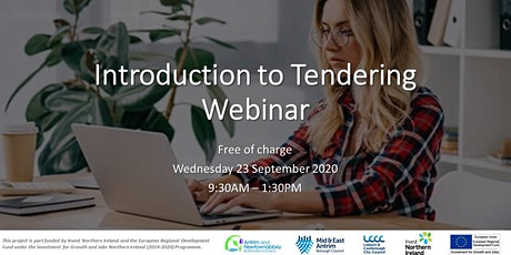 Bid2Win Procurement Programme- Introduction to Tendering Webinar tickets