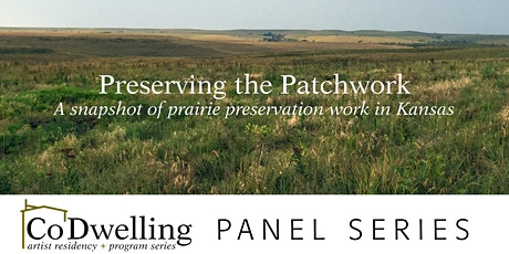 """""""Preserving the Patchwork"""" Panel Discussion tickets"""