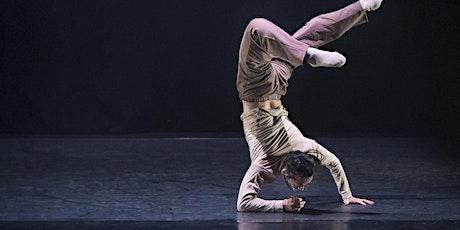 James Wilton Dance Digital Intensive No2 tickets
