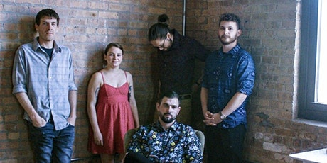 Darling Suns (Opener: Nicole Amine) tickets