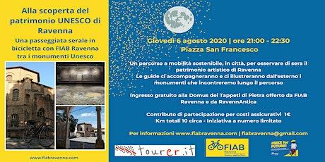 Alla scoperta del patrimonio UNESCO di Ravenna biglietti