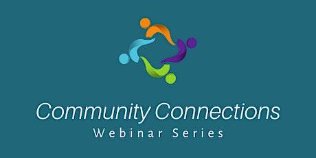 ENC Community Connections: Detroit's TCF Center - Virtual Building Tour tickets