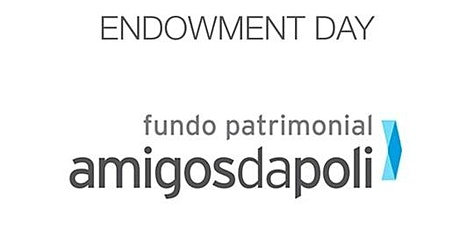 8º Endowment Day - Amigos da Poli bilhetes