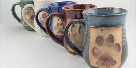 PAWtograph Mugs at What's In  The Bowl Brookfield tickets