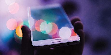 Digital Marketing Strategies - Live/Zoom - Fall 2020