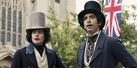 The Personal History of David Copperfield (PG) tickets