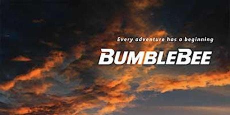 Bumblebee (2018) tickets