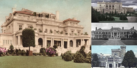 'The Long Island Estates that Inspired The Great Gatsby' Webinar tickets