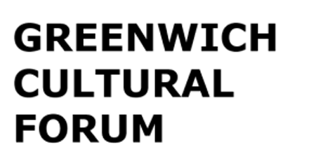 Greenwich Cultural Forum ONLINE - BlackMajor.org tickets