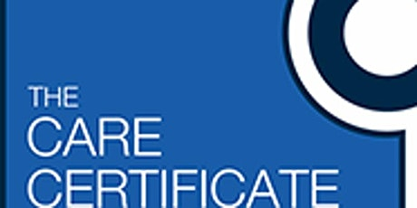 Care Certificate Newcastle 2 days (11.11.2020 - 12.11.2020) tickets