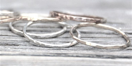 Stackable Silver Rings tickets