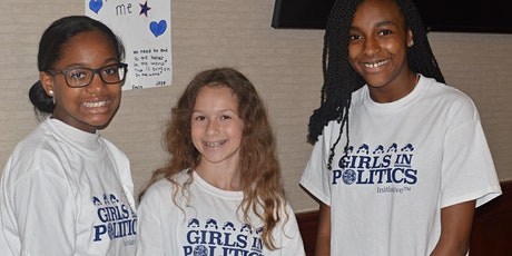 Virtual Camp Congress for Girls Charlotte 2020 Tickets