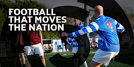 6 a side Football Returns To Solihull tickets