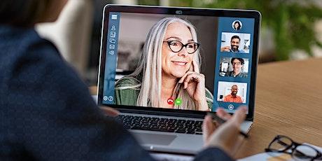 Animer des webinaires interactifs et engageants - 12.08.2020 billets