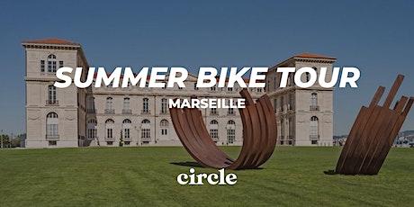 Run à Marseille avec l'équipe Circle Sportswear billets